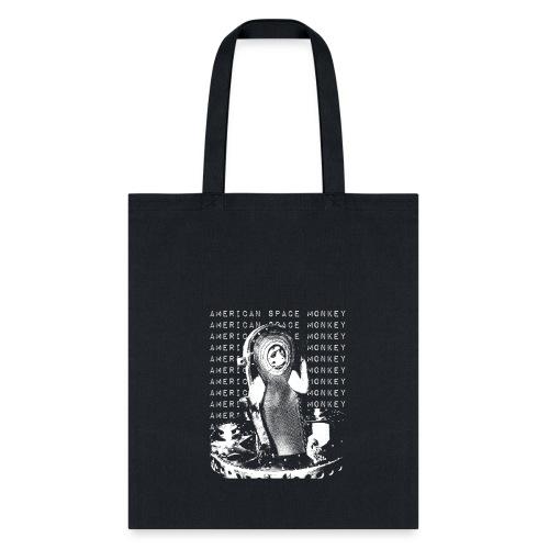 Men's Space Hoodie 3.0 Zipper-less - Tote Bag
