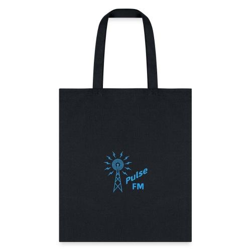 Pulse FM png - Tote Bag
