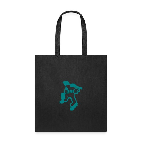 Gommy Logo - Tote Bag