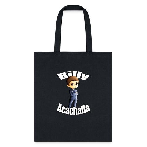 Billy acachalla copy png - Tote Bag