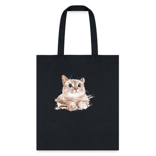 nalacat4 - Tote Bag