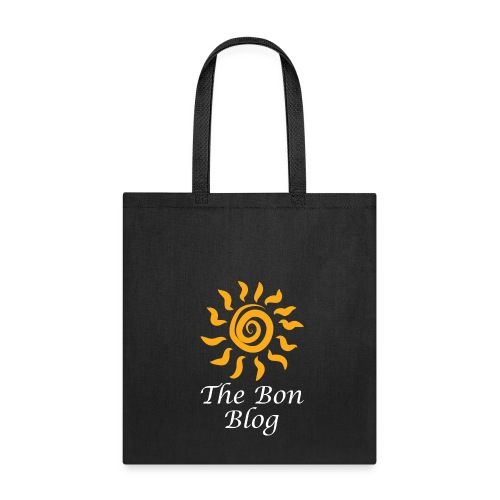 The Bon Bag - Tote Bag