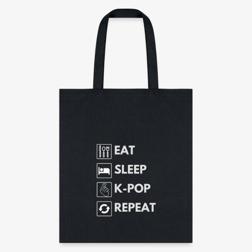 EAT png - Tote Bag
