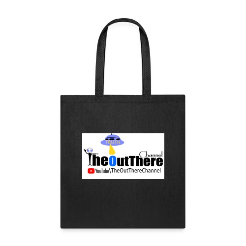 NewBannerOTChan2018 with Crew Back Logo - Tote Bag
