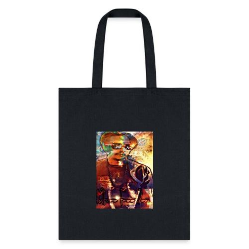 Kfree Signature Soulrmatrix - Tote Bag