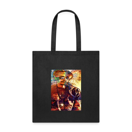 Kfree Signature Soulrmatrix - Tote Bag