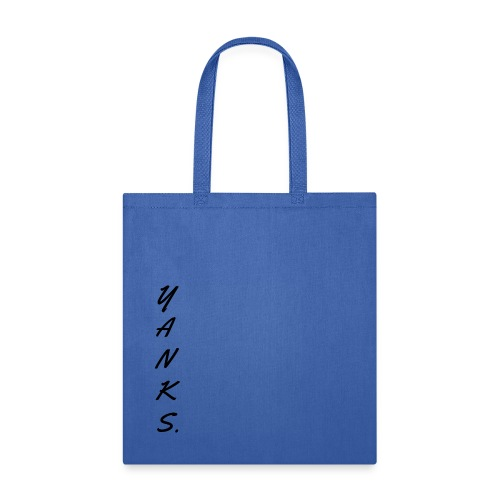 Yanks. wall - Tote Bag