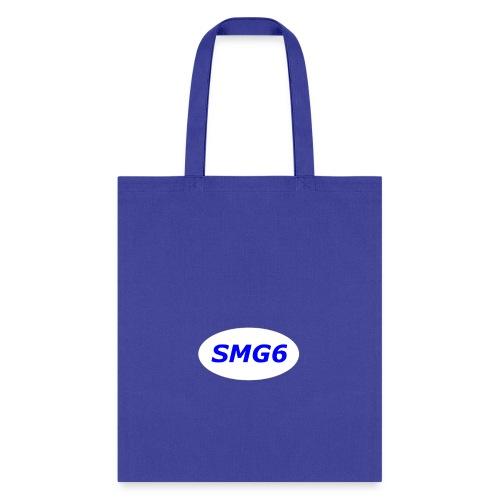 SMG6 - Tote Bag