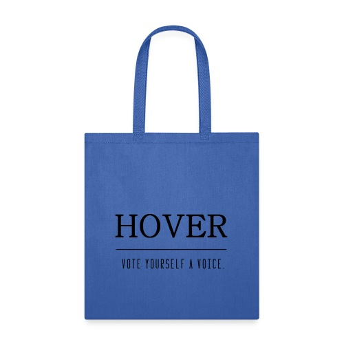Hover for Governor - Tote Bag