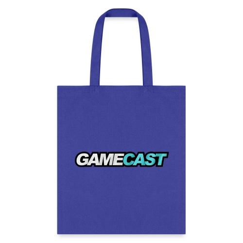 GameCast Official Line - Tote Bag