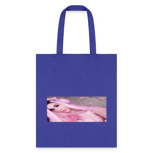 Leah Ashe fan clothes design - Tote Bag