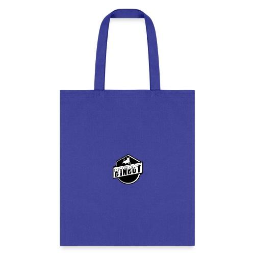 Bull - Tote Bag