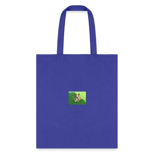 BuddyTheDoggo Official Logo #2 - Tote Bag