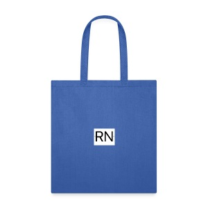 RN_Logo_small - Tote Bag