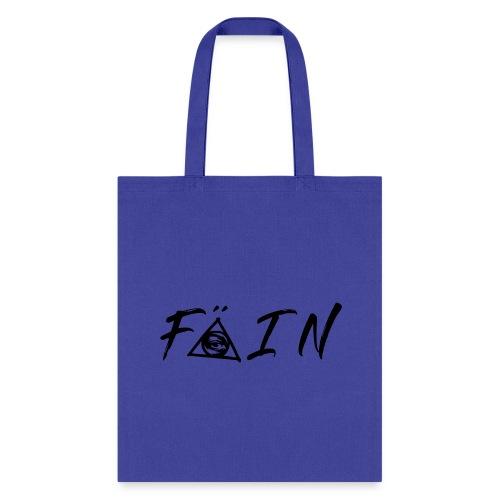 FAIN Illuminati - Tote Bag