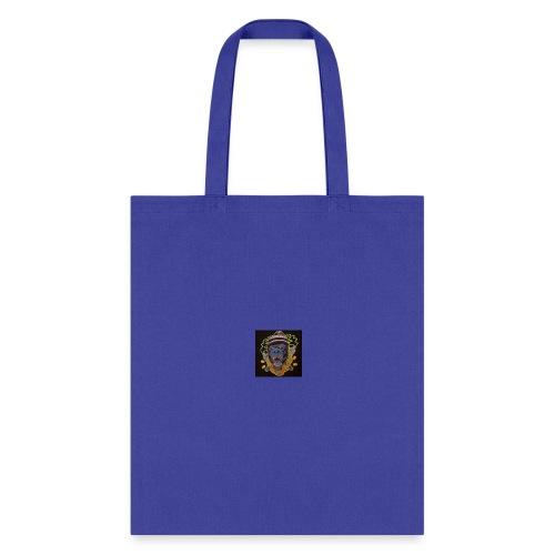 Gorilas Mane - Tote Bag