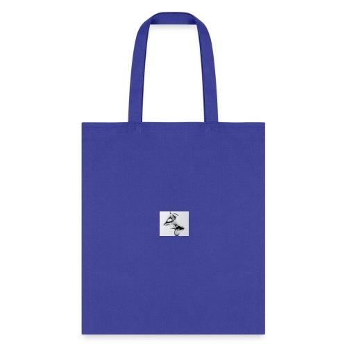 Kiss me shirt - Tote Bag