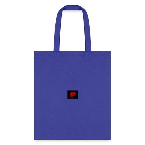 Rose Hoodie - Tote Bag