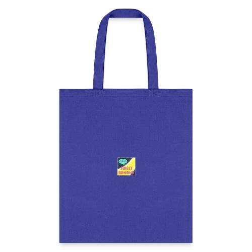 SweetBananaGaming Logo - Tote Bag