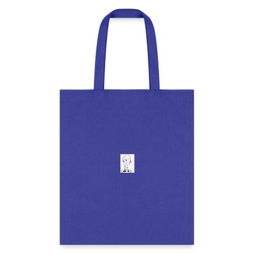 Tweet - Tote Bag