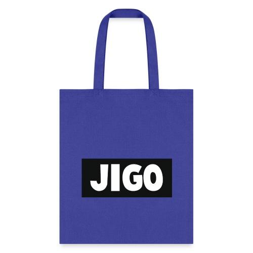 Jigo - Tote Bag