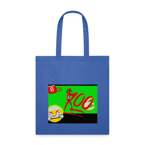 ONLY HOWARD CAN SUSTAIN ME - Tote Bag
