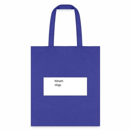 nihatrh - Tote Bag