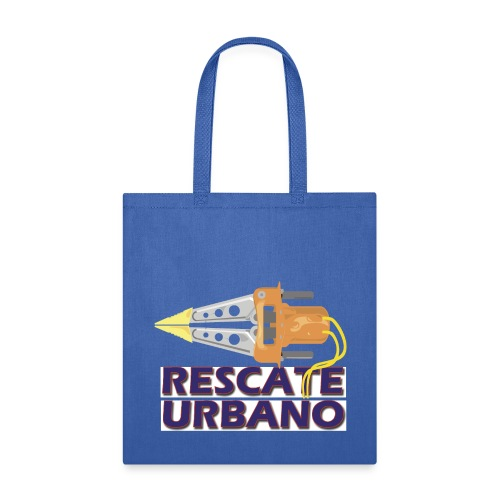 REscue - Tote Bag
