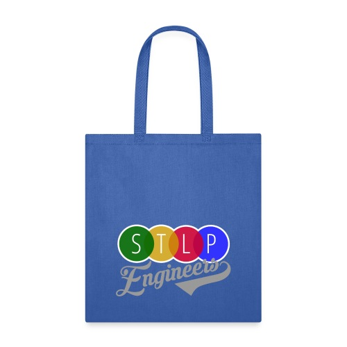 STLP Engineer Logo - Tote Bag