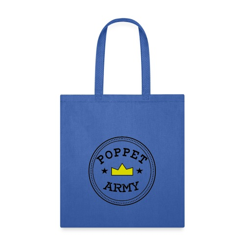 Poppet Army - Tote Bag