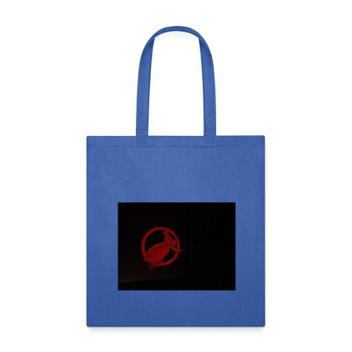 Catching fire - Tote Bag
