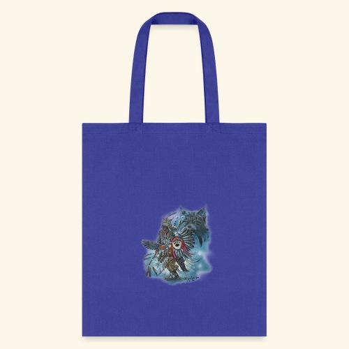 KINDRED SPIRITS - Tote Bag