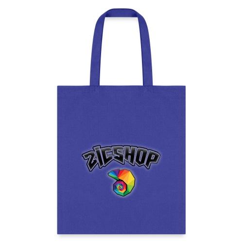zic's shop logo - Tote Bag