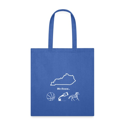 We Know KY - Tote Bag