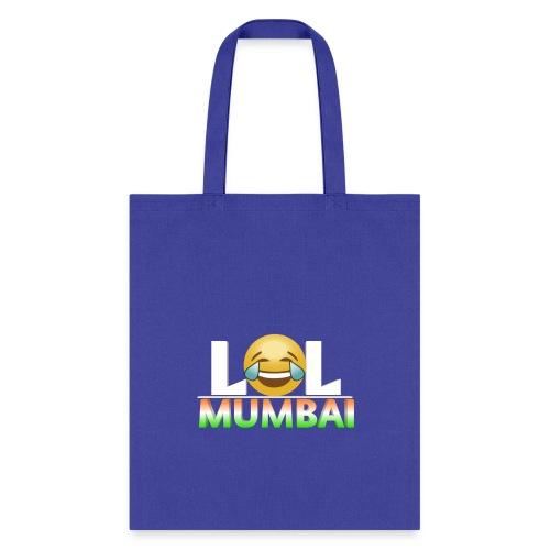 Lol Mumbai - Tote Bag