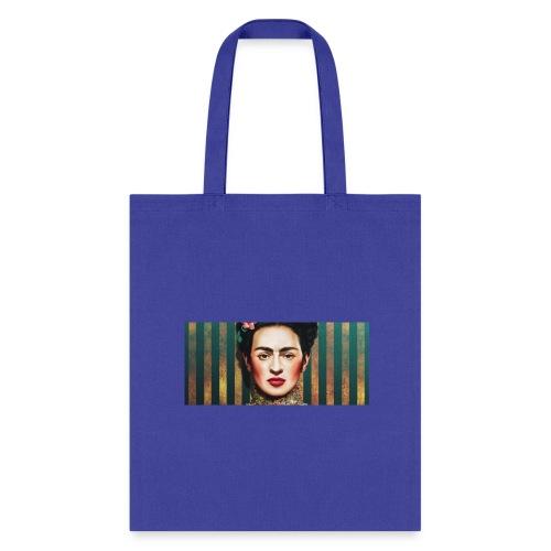 frida kahlo - Tote Bag