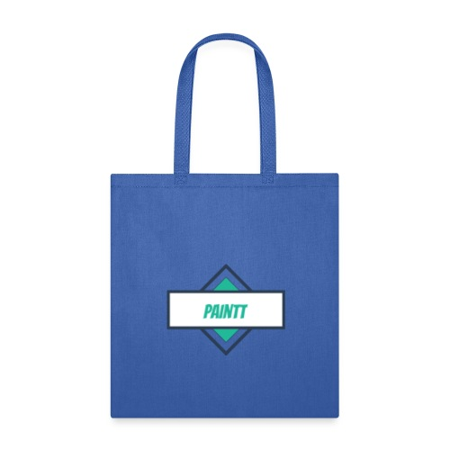 Triangle inspired logo - Tote Bag