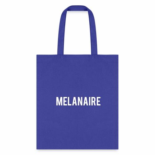 melanaire - Tote Bag