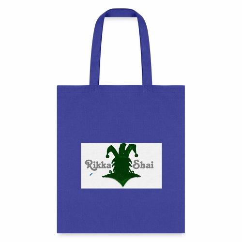 Rikka Shai LOCO LOGO - Tote Bag