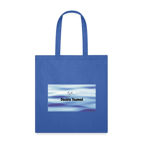 double teamed - Tote Bag