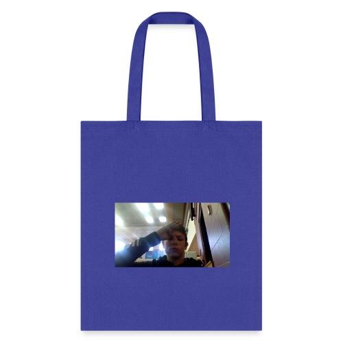 salute - Tote Bag