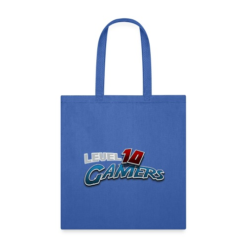 Level10Gamers Logo - Tote Bag