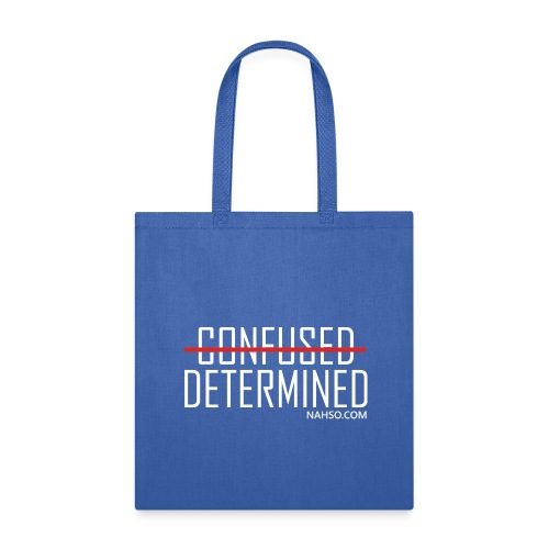 Determined - Here EP Collection Tshirt - Tote Bag