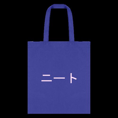 【neat】 - Tote Bag