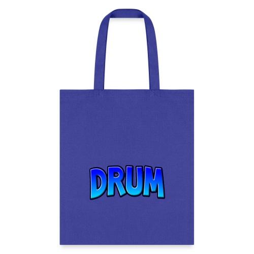 drum2016 - Tote Bag