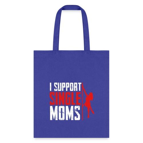 Single mother - Tote Bag
