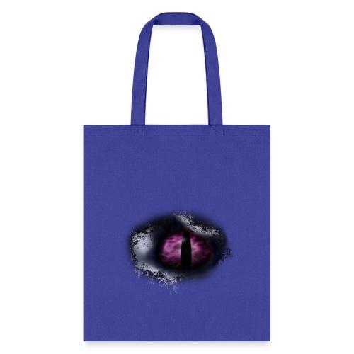 Dragon Eye - Tote Bag