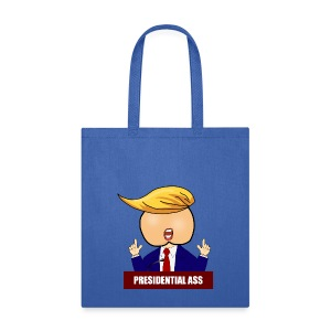 Presidential Ass - Tote Bag