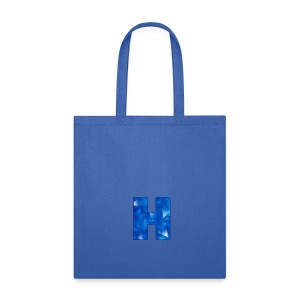 XxHaunter Logo - Tote Bag