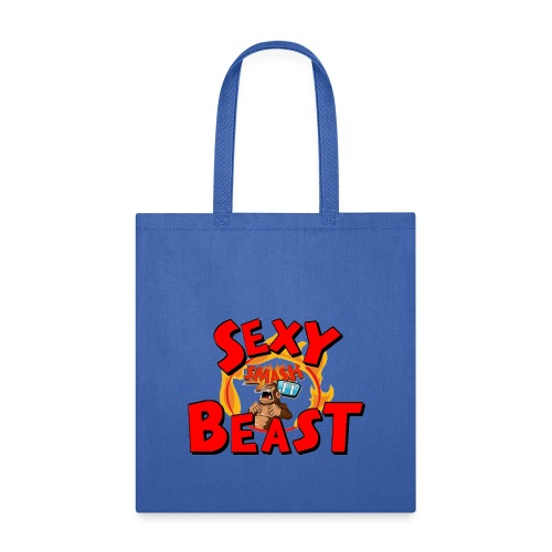 The SEXY Beast! - Tote Bag